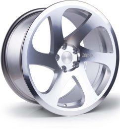 3SDM - 0.06 (Silver Cut)