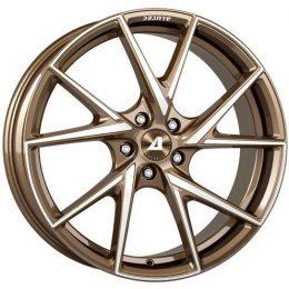 Alutec - ADX.01 (Metallic Bronze / Polished)