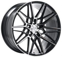 AXE - CF1 (Black & Polished)