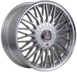 AXE - EX6 (Silver)