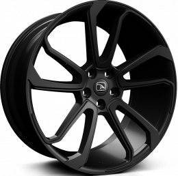 Hawke Wheels - Falkon (Matt Black)