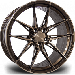 Riviera - RF107 (Bronze Black)