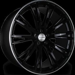 Riviera - RV128 (Gloss Black Polished Lip)