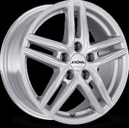 Ronal - R65 (Silver)