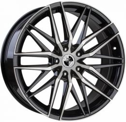 Wolfhart - Sportline (Gloss Black / Polished)