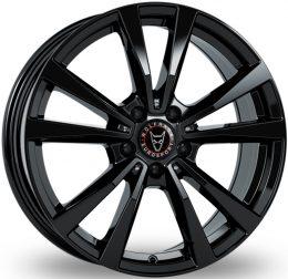 Wolfrace Eurosport - M12X (Diamond Black)