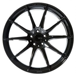Zito - ZF03 (Gloss Black)