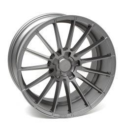 Zito - ZF15 (Satin Grey)