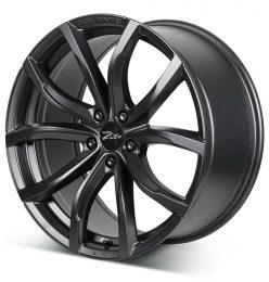 Zito - 1852F (Gloss Black)