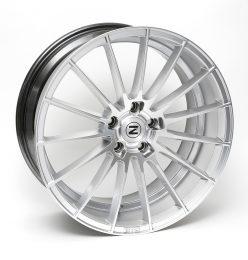 Zito - ZF15 (Hyper Silver)