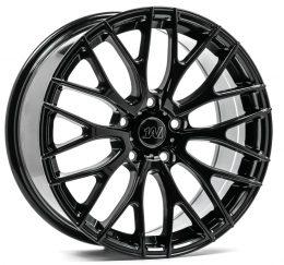 1AV - ZX2 (GLOSS BLACK)