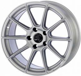 AC Wheels - FF047 (Silver)