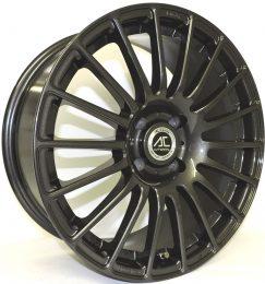 AC Wheels - Nikki (Grey)