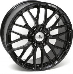 AC Wheels - SYCLONE (Gloss Black)