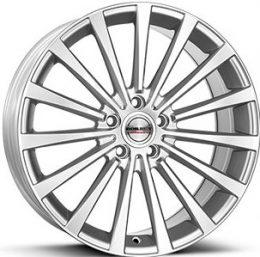 Borbet - BLX (Brilliant Silver)
