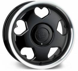 Tansy - Love (Black Polish)