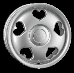 Tansy - Love (Silver)