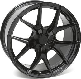 Zito - ZF05 (Gloss Black)
