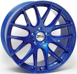 Zito - 935 (Blue)