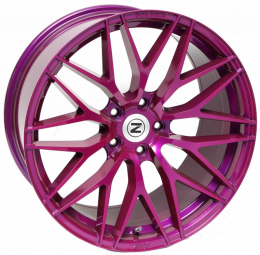 Zito - ZF01 (Purple)