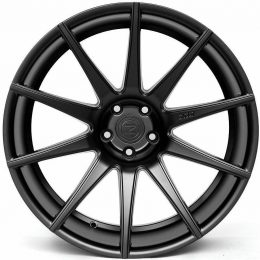 Zito - ZS03 (Satin Black)