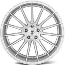 Zito - ZS15 (Hyper Silver)