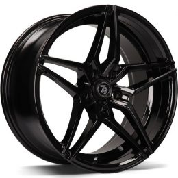 79Wheels - SV-A (GLOSS BLACK)