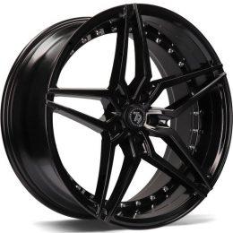 79Wheels - SV-AR (GLOSS BLACK)