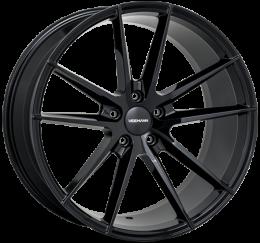 Veemann - V-FS25 (Gloss Black)