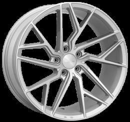Veemann - V-FS44 (Silver Machined)