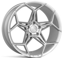 Veemann - V-FS40 (Silver Machined)